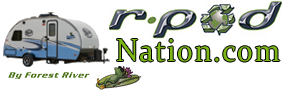 r-pod Nation Homepage