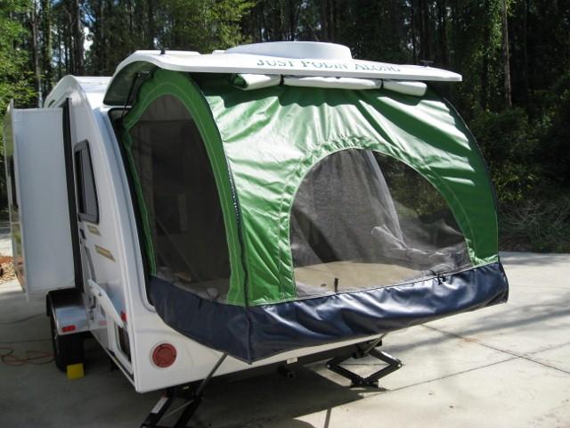 Sold 2011 Rpod 176t 12975 Tampa Fl For Sale R Pod