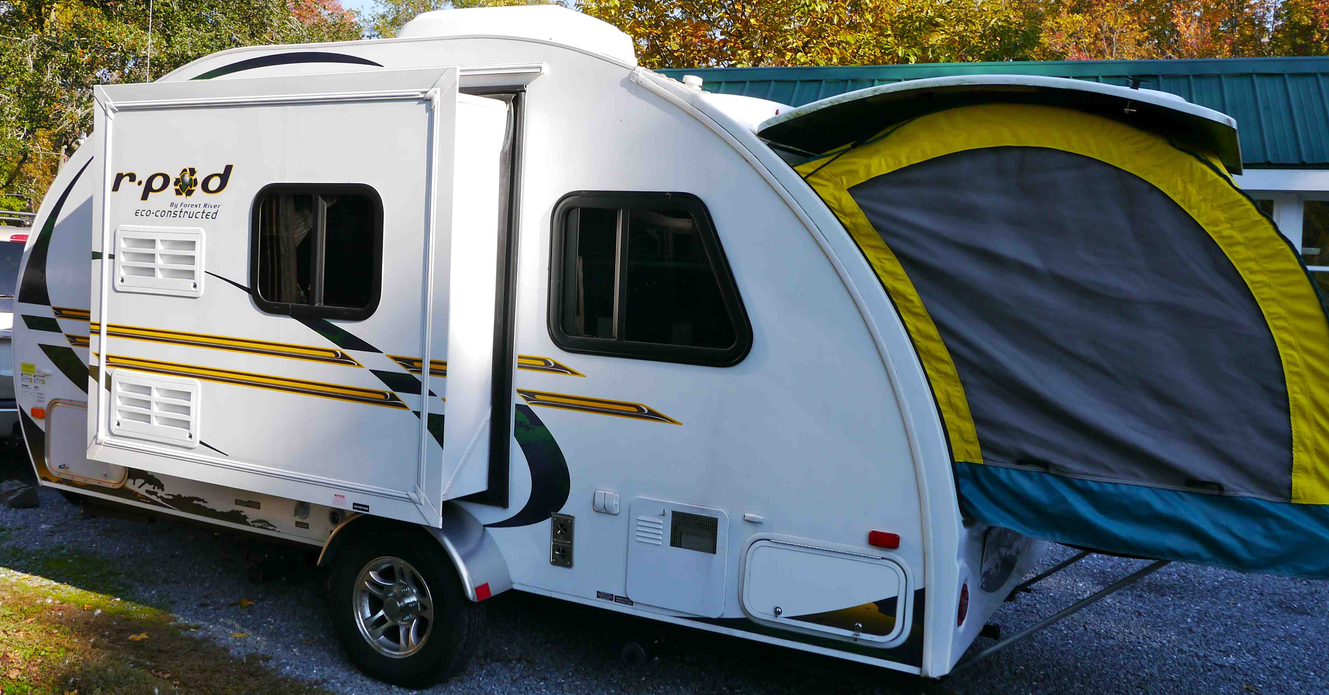 Rpod For Sale >> Forest River R Pod Rv Reviews By Owners | Autos Post