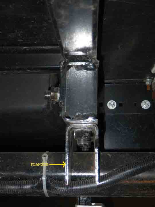 Tire Pressure and Jacking - r-pod Nation Forum - Page 1