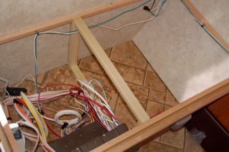 12 volt power socket installed in 177 r pod owners forum. Black Bedroom Furniture Sets. Home Design Ideas