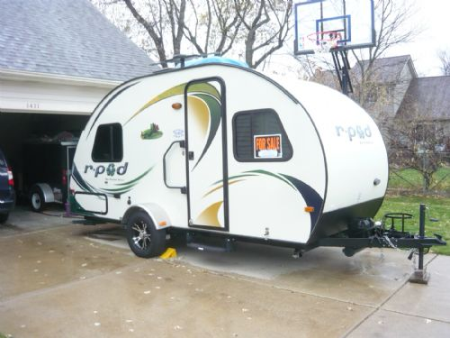 Rpod For Sale >> For Sale 2013 R Pod 177 Like New R Pod Nation Forum