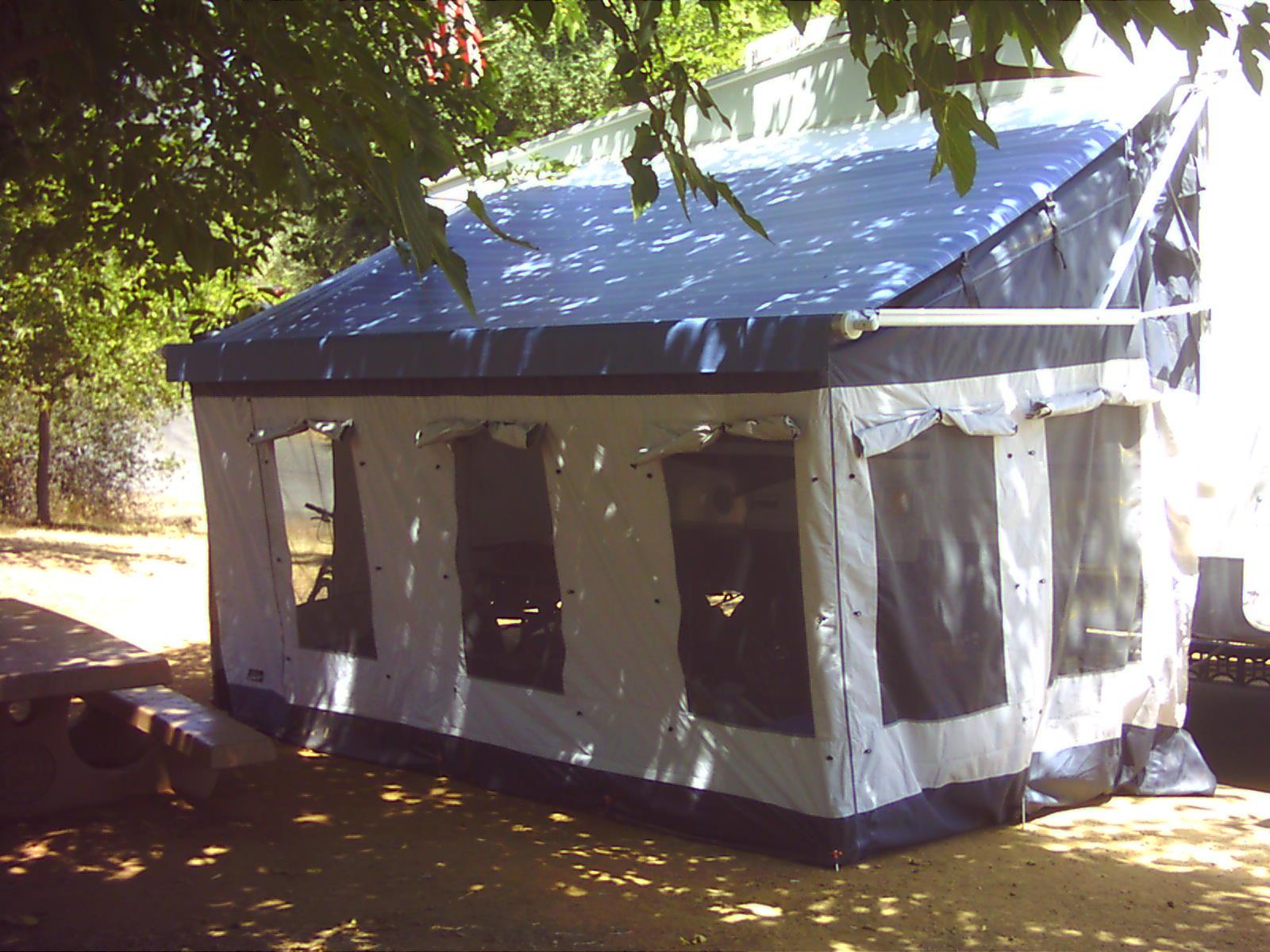 5th Wheel R-Dome sorta... - r-pod Nation Forum